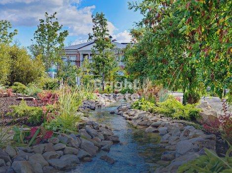Купить земельный участок у парка в коттеджном поселке ПаркВилль. ID 11397