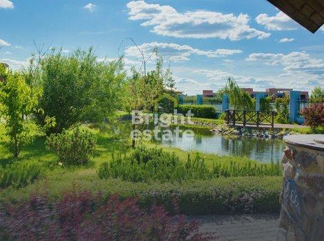 Купить прилесной участок в элитном поселке ПаркВилль. ID 11398