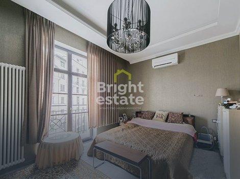 Продажа квартиры 169 кв.м. в жилом комплексе Итальянский квартал. ID 11413