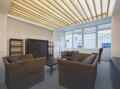Арендовать 2-комнатную квартиру в ЖК Жуковка Шале на Рублевке. ID 11423
