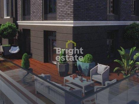 Продаются однокомнатные апартаменты-студия в ЖК Sinatra. ID 11432