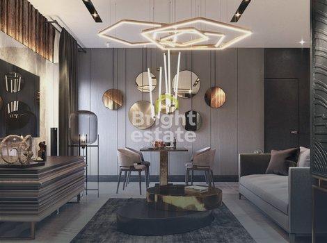 Продажа апартаментов в жилом комплексе Sinatra. ID 11433