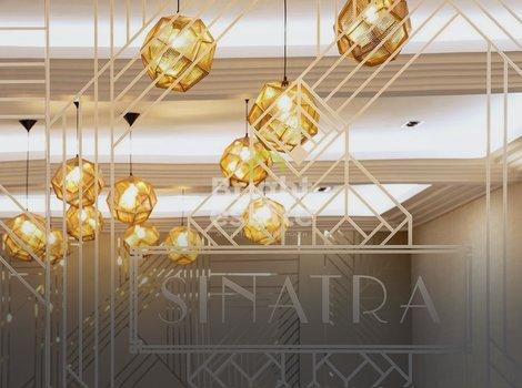 ЖК Sinatra — Продажа апартаментов в Большом Тишинском переулке. ID 11435