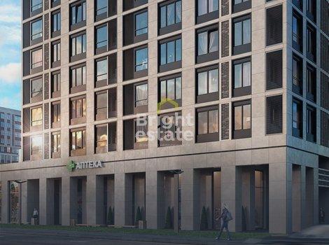 Продажа квартиры в жилом комплексе Now. ID 11442