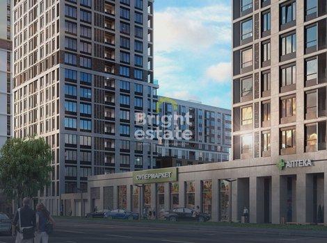 ЖК NOW — Продажа квартиры на улице Автозаводская. ID 11450