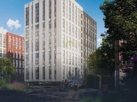 Купить апартаменты в жилом комплексе Level Донской. ID 11457