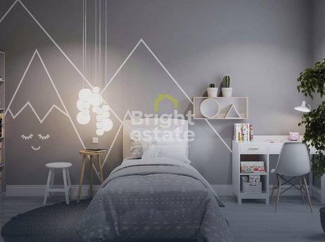 Продажа апартаментов под чистовую отделку в ЖК Level Донской. ID 11460
