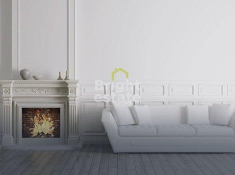 Купить 3-комнатные апартаменты white box в ЖК Level Донской. ID 11461