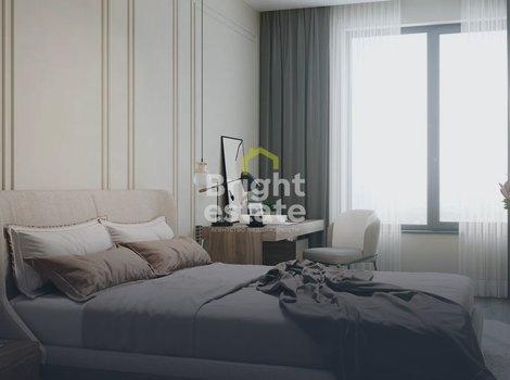 ЖК Level Донской — Купить апартаменты white box. ID 11462