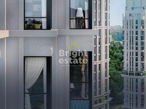 Купить квартиру в жилом комплексе Spires. ID 11509