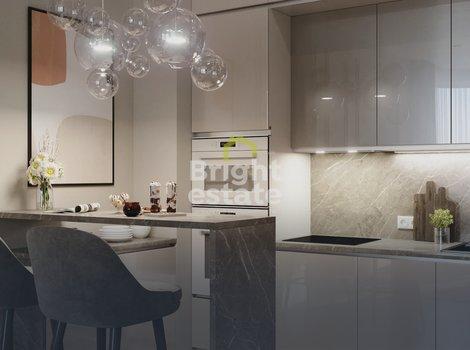 Купить апартаменты под чистовую отделку в ЖК Level Стрешнево. ID 11517