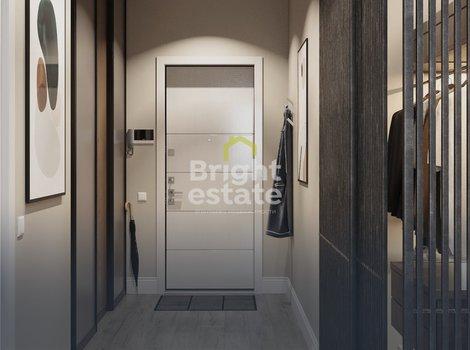 ЖК Level Стрешнево — Купить апартаменты white box в СЗАО. ID 11519