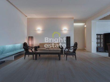 Арендовать квартиру в загородном жилом комплексе Жуковка Шале. ID 11523