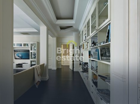 Купить апартаменты 172 кв.м. в Агаларов Estate. ID 11534