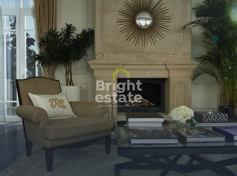 Арендовать готовую квартиру с мебелью в КП Агаларов Estate. ID 11539