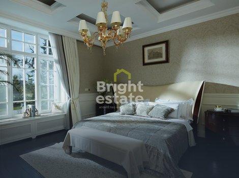 Квартира под ключ на продажу в КП Agalarov Estate. ID 11545