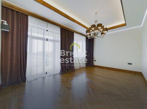 Купить двухэтажный особняк в коттеджном поселке Жуковка 21. ID 11562