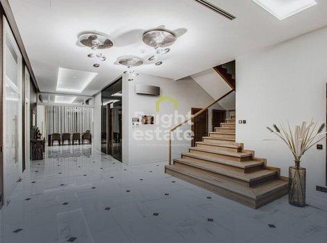 Купить загородную резиденцию 1328 кв.м. в КП Millenium Park. ID 11580