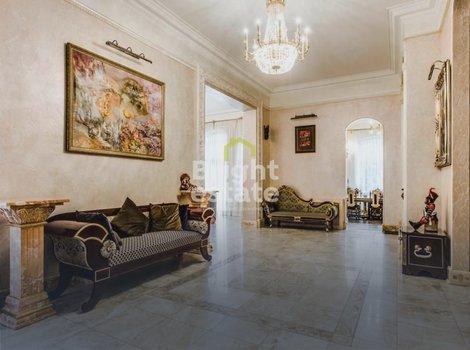 Купить загородную резиденцию в поселке Горки-8. ID 11582