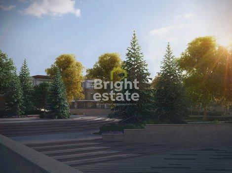 ЖК Парк Авеню — Продажа квартиры с видом на центральный парк. ID 11608