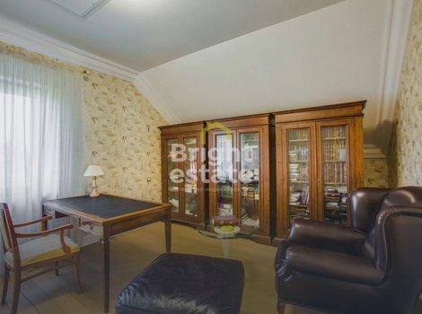 Аренда дома 386 кв.м. в коттеджном поселке Рублевский. ID 11634