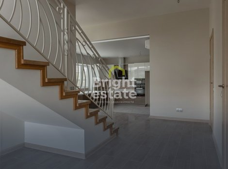 Купить готовый коттедж 356 кв.м. в КП Новорижский. ID 11638