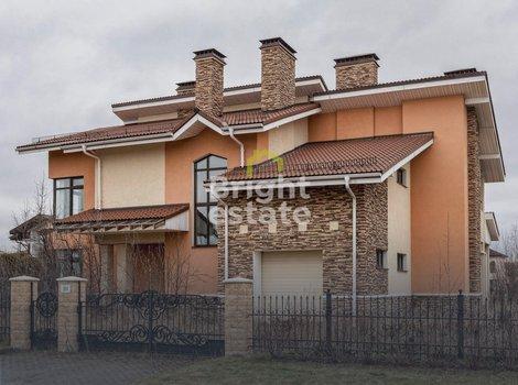 Дом под чистовую отделку в загородном поселке Покровский. ID 11646