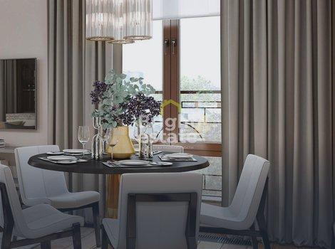 Продажа апартаментов под чистовую отделку в ЖК Шаболовский Residence Hall. ID 11660