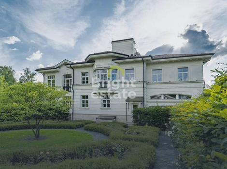 Продажа загородной резиденции под ключ в поселке Гринфилд. ID 11671