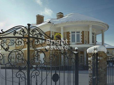 Продажа дома, проект Родос, в клубном поселке Гринфилд. ID 11673
