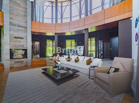 Продажа современного особняка под ключ в КП Резиденции Бенилюкс. ID 11674