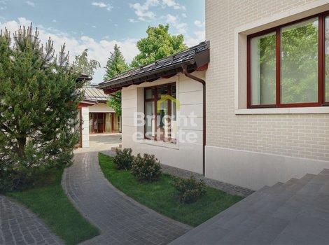 Купить загородный особняк в КП Резиденции Бенилюкс. ID 11676