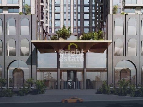 ЖК Поклонная 9 — Апартаменты с дизайнерской отделкой. ID 11698