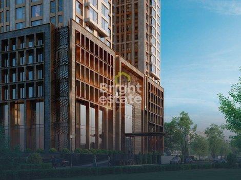 ЖК Поклонная 9 — Готовые апартаменты 55,8 кв.м.. ID 11705