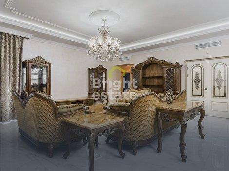 Продажа квартиры с классическим дизайном в ЖК Парк Рублево. ID 11718