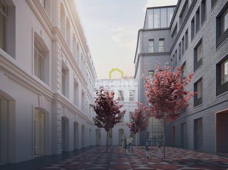 Жилой комплекс Клауд Найн — Купить готовую к проживанию квартиру 160 кв.м.. ID 11720
