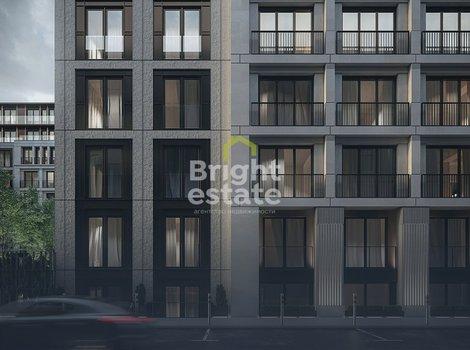 Продается 5-комнатная квартира в жилом комплексе Тургенев. ID 11753