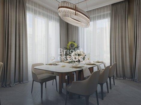 Продажа квартиры в клубном доме Turgenev. ID 11758