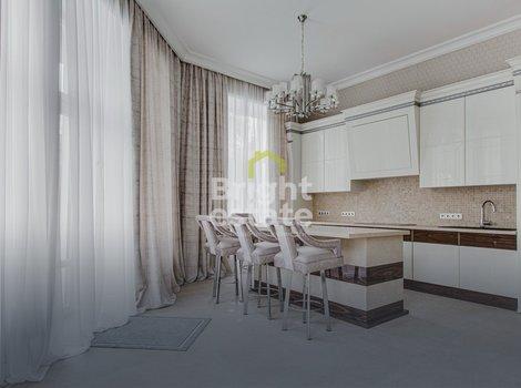 Продажа неоклассического особняка в КП Лесной простор-3. ID 11761