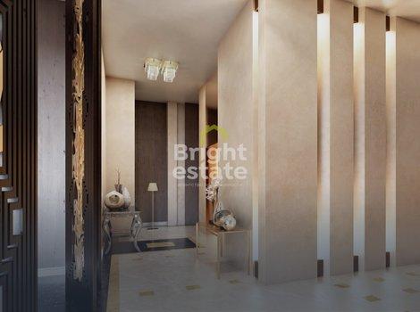 Двухкомнатная квартира без отделки в клубном доме Резиденция на Всеволожском. ID 11775