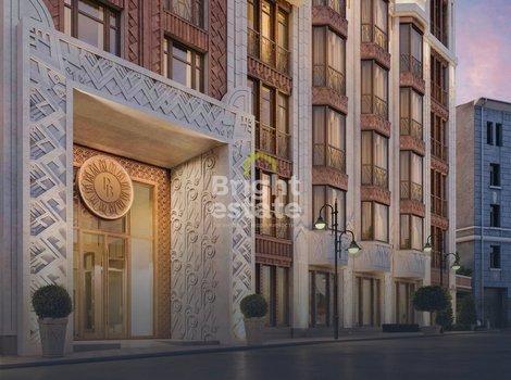 Купить 2-комнатную квартиру в ЖК Резиденция на Всеволожском. ID 11778