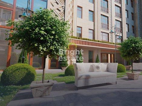 Продажа квартиры в жилом комплексе Резиденция на Всеволожском. ID 11779