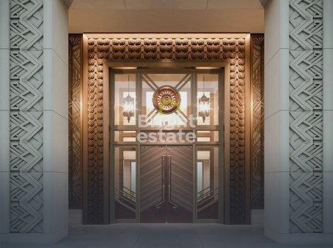 Купить пентхаус в клубном доме Резиденция на Всеволожском. ID 11780