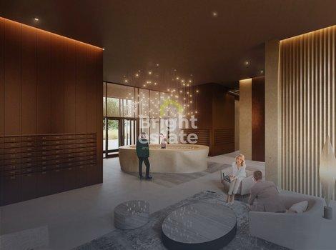 Купить квартиру в жилом комплексе iLove. ID 11825