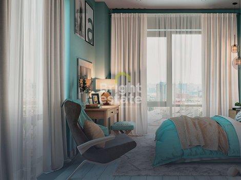 Продажа квартиры без отделки в жилом комплексе iLove. ID 11828