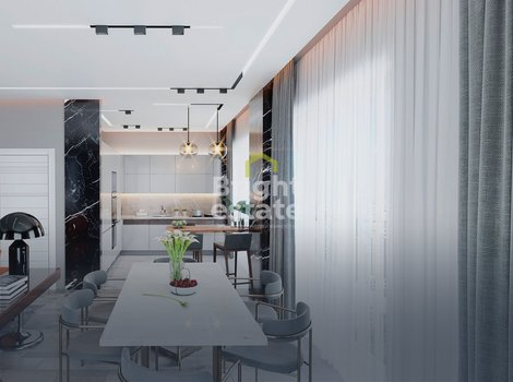 Купить квартиру в жилом комплексе АйЛав. ID 11830