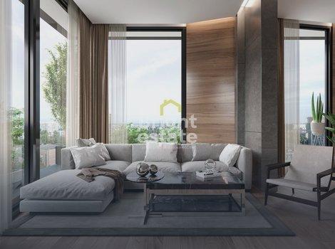 Купить квартиру 107,7 кв.м. в жилом комплексе iLove. ID 11832