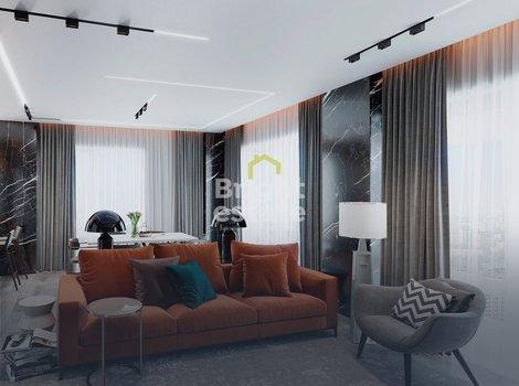 Продажа 3-комнатной квартиры в iLove. ID 11849