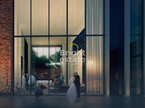 Купить 3-комнатную квартиру в жилом комплексе ЭгоДом. ID 11864