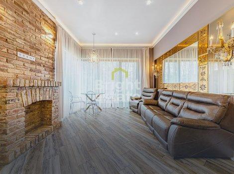 Продажа квартиры 78 кв.м. с ремонтом в ЖК Парк Рублево, Мякинино. ID 11870